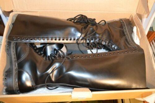 30 Eyelet TredAir Boots, Gripfast, 30 Loch, 20 Eye
