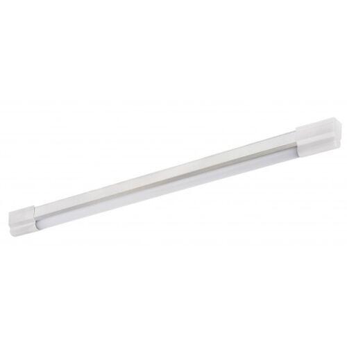 DEL Lampe Soubassement 4 W Barre De Lumière Sous Armoire Lampe 43 cm Direct 230 V