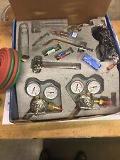 Miller 010623 Braid Set Spot Welder