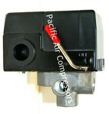 2e21045tb Senco Pressure Switch 95 Psi On 125 Psi Off Four Port Unloader Valve