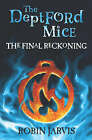 Final Reckoning by Robin Jarvis (Paperback, 2006)