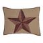 LANDON-QUILT-SET-choose-size-amp-accessories-Red-Barn-Star-Primitive-VHC-Brands thumbnail 7