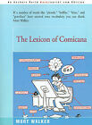 The Lexicon of Comicana by Mort Walker (Paperback / softback, 2000)