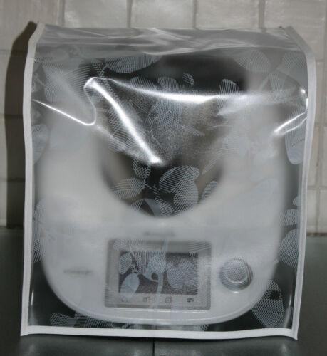 Couvercle Cover pour Thermomix tm6//tm5 de toile cirée d/'autres périphériques faisable