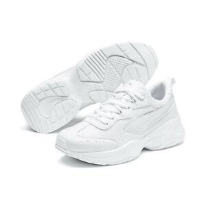 PUMA-Cilia-Women-039-s-Sneakers-Women-Shoe-Basics