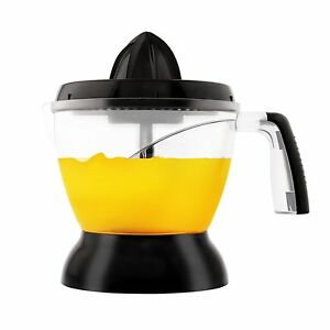 Big Boss Electric Citrus Juicer - Black, As Seen on TV! BRAND NEW