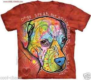 Cani shirt Maglietta T Rescue Grande Dei graffiti Arcobaleno Cane Amanti PSS4q