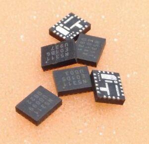 1pcs RT8243AZ RT8243A RT8243AZQ 8A=EC 8A=ED 8A=EF 8A=xx RT8243AZQW QFN20