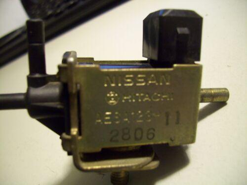 1994-96 Nissan Altima//Quest// Infiniti  VSV Vacuum Switch Valve OEM # AESA123-11