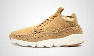 443686 Verano Footscape Chukka Punto Air Detalles Braun Nike Nuevo Hombre De Zapatos 205 N0nOvmw8