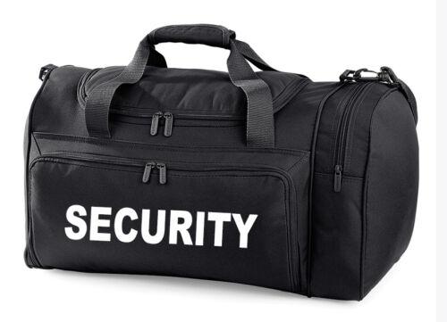 Borsa Borsa stampata Sia trasporto Bodyguard il Nero bastone il baseball da di Berretto per per Doorman sicurezza gqXrgw