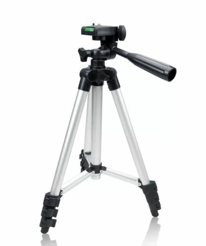 Camera Tripod Mini Universal Stand for Digital Camera DSLR SLR Camcorder Phone