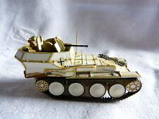 Tank char blindé 2ème guerre mondiale - A identifier - Flakpanzer 1944