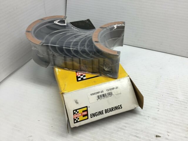 Sbc Main Mains Bearing Small Block Chevy Std