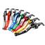 CNC-Short-Aluminum-Adjustable-Brake-Clutch-Levers-For-Suzuki-SV1000-S-03-2007 thumbnail 7