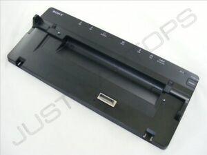Sony Vaio VGN-Z51XG/B VGN-Z41MD/B Docking Station Port Replikator Unvollständig