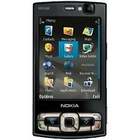 Nokia N95 Cell Phone