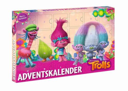 Prévoit de Noël calendrier Frozen Finding Dory Trolls DISNEY PIXAR DREAMWORKS