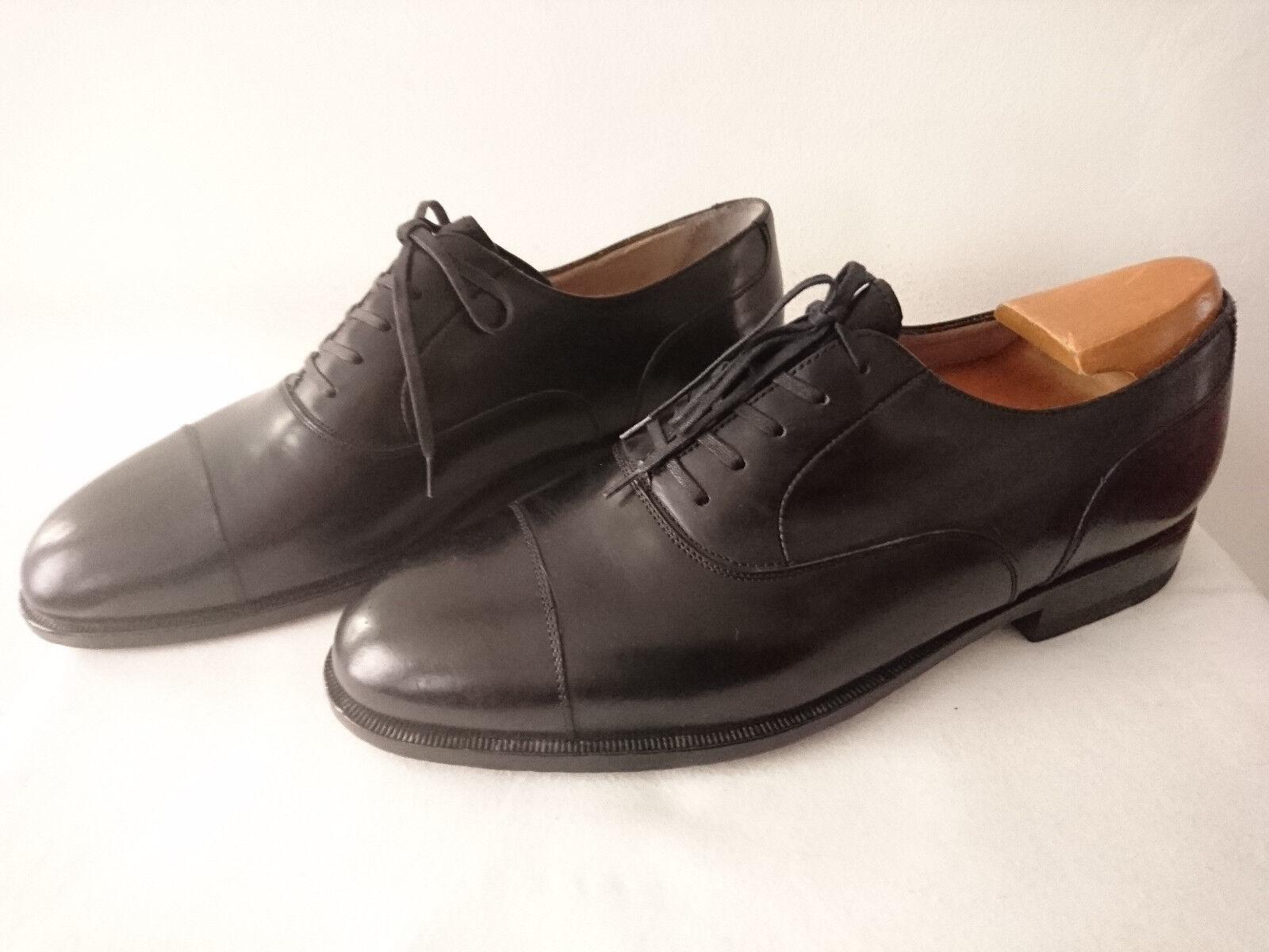 Herren Schuhe Schnürsenkel