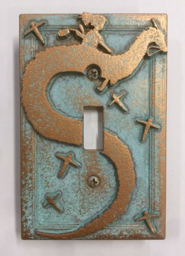Light Switch Cover Spirited Away