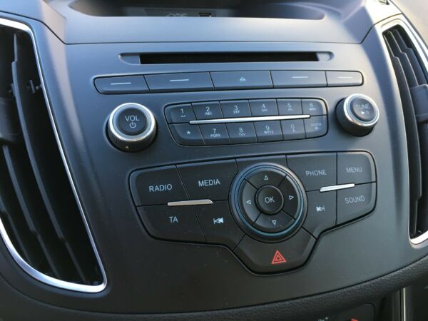 Ford C-MAX 1,5 SCTi 150 Titanium billede 14