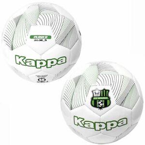 Kappa-Pallone-Uomo-Donna-PLAYER-20-3E-SASSUOLO-Calcio-sport-USC-32-pannelli