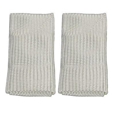 TIG Welding Glove Tips Finger Heat Resistant Shield X-Large