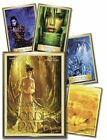 Wisdom of The Golden Path 9780738739021 by Toni Carmine Salerno Cards