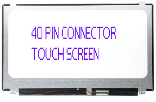 """HP Pavilion 15-CD067CA LED LCD 15.6/"""" HD Touch Screen Digitizer Assembly New"""