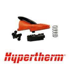 Genuine Hypertherm 228721 Hand Torch Repl Trigger Kit Duramax Powermax 6585105