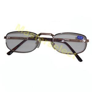 lot 2 x lunettes loupe de vue lecture toute corrections avec branches ressorts ebay. Black Bedroom Furniture Sets. Home Design Ideas
