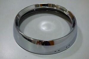 HEADLAMP-RING-JAGUAR-XK140-150-Cerquillo-faro-REF-5299
