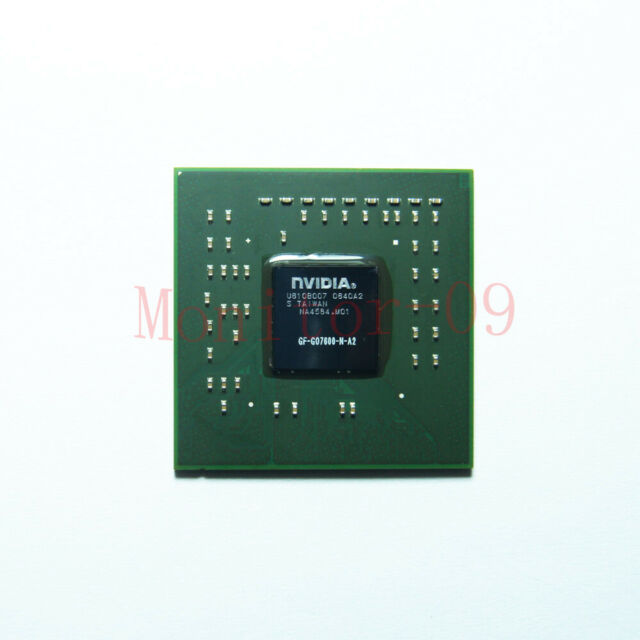 5X NEW NVIDIA G86-730-A2 BGA chipset With Lead free Solder Balls Ship from US