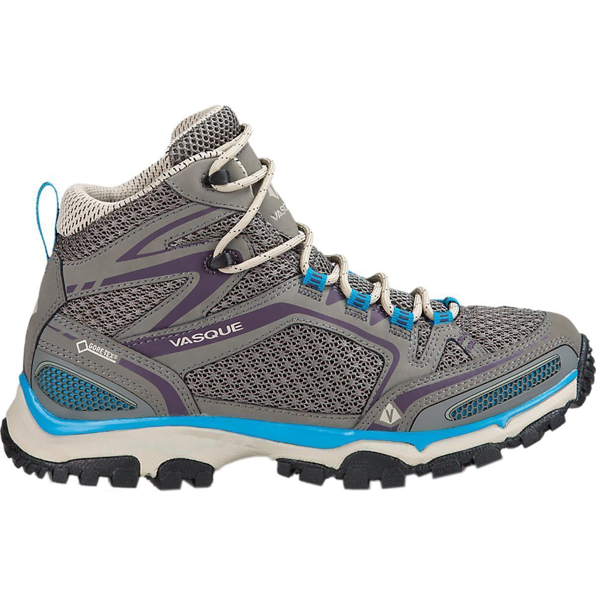 40%  OFF  NEW WMN'S VASQUE INHALER II II II GORE-TEX HIKING Stiefel, US 8, MOON MIST. 82b15e