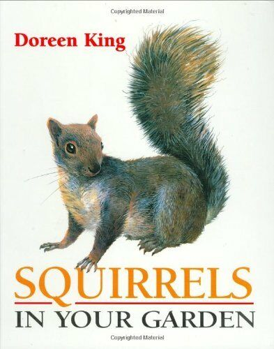 Squirrels in Your Garden By Doreen King