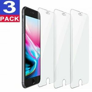 3-Pack-FOR-iPhone-6-7-8-Plus-11-11PRO-11PRO-MAX-Tempered-GLASS-Screen-Protector