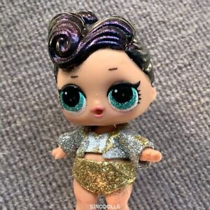 LOL Surprise Glam Glitter Series 2 The Queen collection toy for girl gift