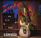 Streets.Narrated Version/The Video Collection von Savatage (2013)