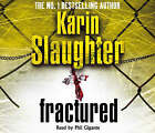 Fractured by Karin Slaughter (CD-Audio, 2008)