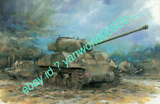 Asuka Model 1//35 British Sherman Mk.IC Firefly Composite Hull with Accessories
