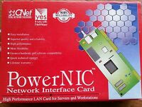 Cnet 200eplus Cn200eplus Vintage Powernic Network Interface Card