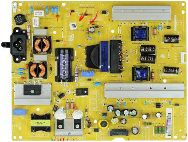 Genuine New LG Power Supply Board Part No.EAY63072001-For 47LB & 50LB Series TVs