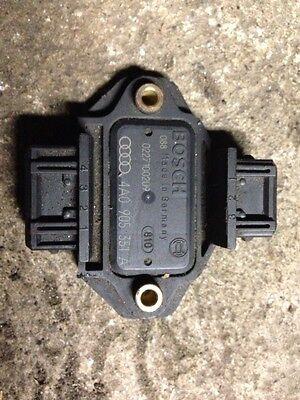 2000-2002 Audi B5 S4 C5 A6 OEM ICM Ignition Control Module 4A0905351A