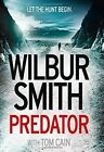 Predator by Wilbur Smith (Hardback, 2016)