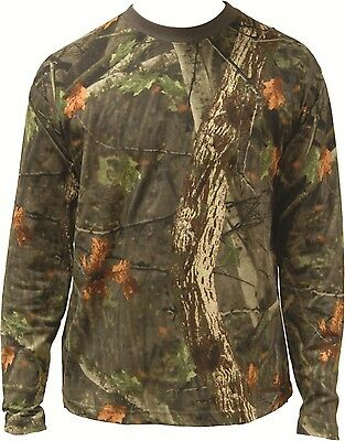 Tree Deep Camo Long Sleeved T-shirt ( Hunting Outdoors All Sizes 100% Cotton 2019 Nieuwe Mode-Stijl Online