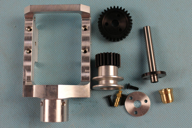 21 30T GearBox for CMB 45RS EVO