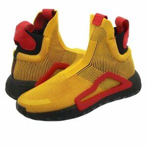 🏀 Adidas N3xt L3V3l Basketball Laceless