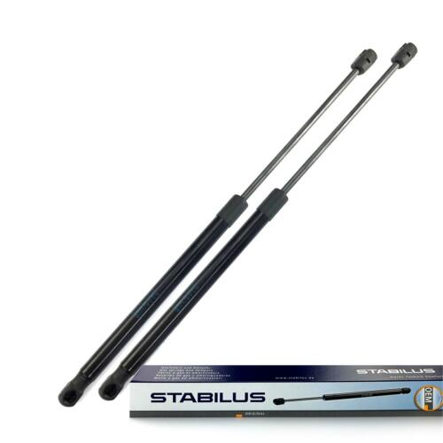 2x STABILUS amortiguador amortiguadores maletero Heck válvulas amortiguadores de Opel Corsa C x01