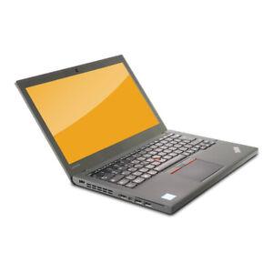 Lenovo-THINKPAD-X260-Notebook-Intel-Core-i5-6200U-2-3GHz-8GB-di-RAM-500GB-HDD