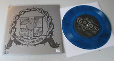 "WINO / SCOTT KELLY - Split 7"" LTD BLUE VINYL Neurosis Isis Baroness"